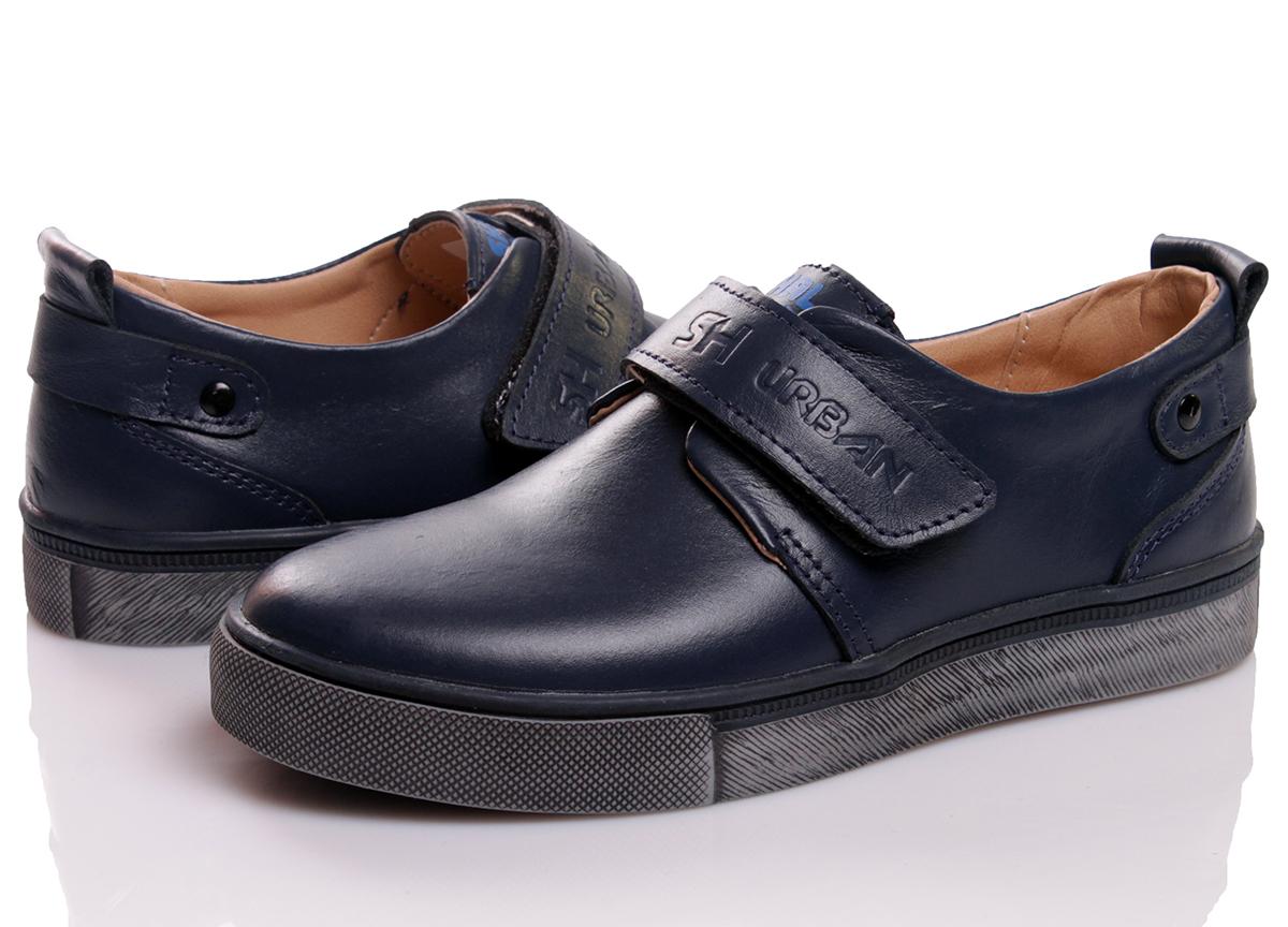 Школьные туфли Шалунишка