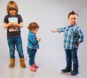 Правила обмена детской обуви