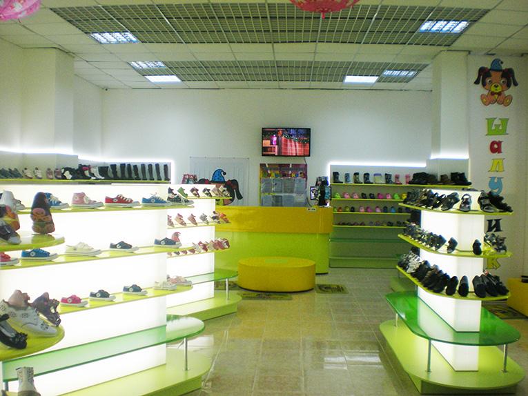 Детская обувь производство Турция