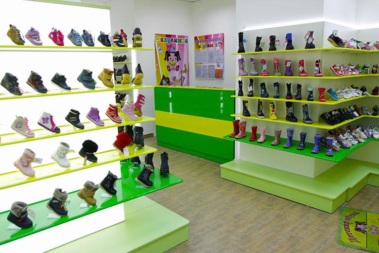 Ортопедическая обувь в Киеве